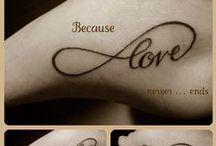 tattoo ideas / by karen fab