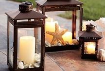 Lanterns/Candles