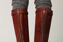 these.boots.are.made.for.walkin / by p h o e b e