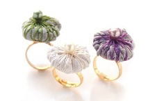 in love: beautiful baubles
