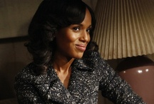 Girl Crush: Olivia Pope