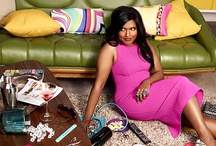 Girl Crush: Mindy