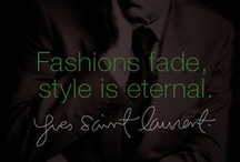 || Inspirational Words || / Statements that bring you to life / by Monica  || Caravan of Style