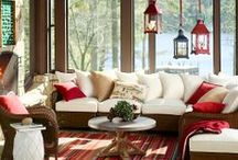 Outdoor Oasis / by St. James Plantation