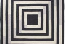 quilts - minimalist