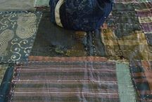 quilts - japanese, boro, pojagis...