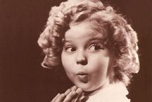 Shirley Temple / by Patricia Johnson