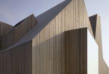 Architecture - Exterior / Exterior realm of design
