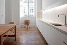 Architecture - Casa Kitchen
