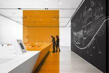 Architecture - Retail