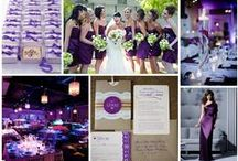 Wedding & Receptions Idea's / Formal & Memorable Experience / by Linda Finni
