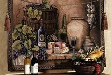 Home-Wine / A Taste of Wine / by Linda Finni