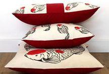 Impressions sur textile / Ce tableau regroupe une partie des impressions sur textile beletteprint