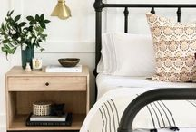 GUEST ROOM INSPIRATION.