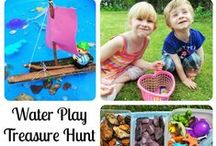 Kids Crafts And Activities / Crafts or activities to keep children occupied!