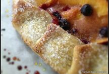 The Dutch Baker's Daughter / Personal Blog Photos