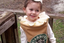 Homemade Kids/Family Halloween Costumes / by Healthy Hip Mama