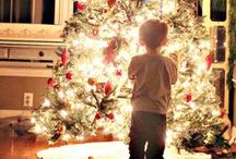 Where are you christmas? / by Emily Marmion