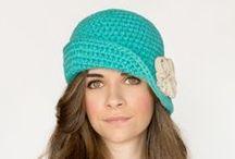 Hook It! / Crochet crafts & tutorials to try.