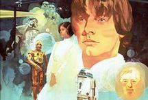 star wars geek / a glorious tribute to our mutual love and affection for the ever enduring series, Star Wars.