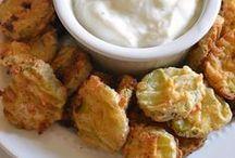Foodie Faves!!! / by Anne P. Ikerd