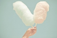 Theme: Cotton Candy  / Theme / by Molly Howard Ison