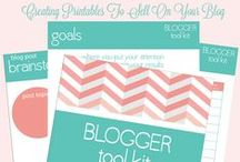 Blogging & Social Media Tips / Hints, tips, and tutorials for blogging and social media skills.