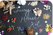"""Kids Home From School Sanity Savers / How to survive three months with the kids? Prepare! Loads of inspiration for meals, crafts and activities to pass the """"lazy days"""" of summer! / by Healthy Hip Mama"""
