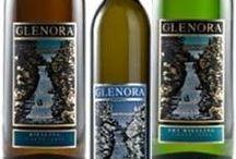 Glenora's Rieslings