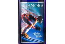 Glenora's White Wines