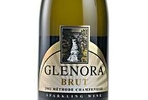 Glenora's Sparkling Wines / by Glenora Wine Cellars