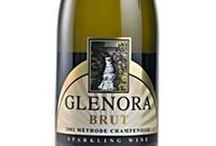 Glenora's Sparkling Wines