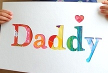 Father's Day / by Healthy Hip Mama