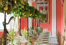 Event Planning: Tea Party / by Molly Howard Ison