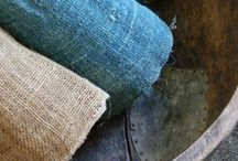 Burlap / by Molly Howard Ison