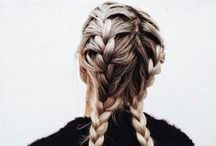 Hair styles and do's