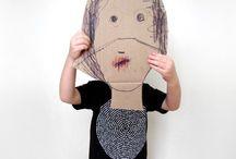 ★ d i y - k i n d e r e n / Knutsel Ideeën voor mijn creatieve kinderen