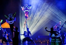 Theatre Package / One of the packages offered in Samabe Bali Resort & Villas is Theatre Package, a 2-night stay with benefits that include watching Bali's most spectacular show, Devdan - Treasure of the Archipelago.