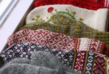 Christmas Fabric Crafts