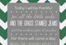 Laundry / by Anne P. Ikerd