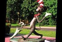 Seuss / by Amy Sutterfield