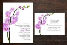 Event Planning: Orchid/ Afternoon Event / by Molly Howard Ison