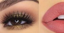 Date Night Makeup Looks / These looks are simple and perfect for the first date or your 10 year anniversary. #datenight #makeup