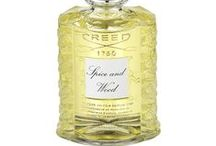 SPICE AND WOOD by CREED
