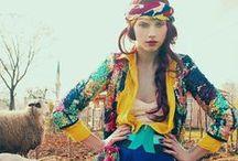 Trend: Haute hippies