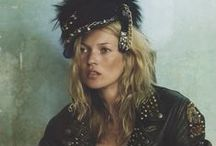 Kate Moss / One of the greatest