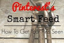 Pintastic Pinterest Strategies / Pinterest tips and tricks to help your business rock Pinterest. Strategies to create awesome pins that your audience can't stop repinning!