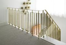 StAiRCaSES / by MK Square Studio
