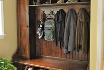 Entryway / by Stacey M.
