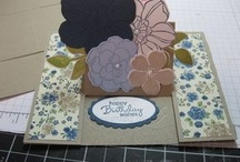 Tutorials / Tutorials for cards & embellishments